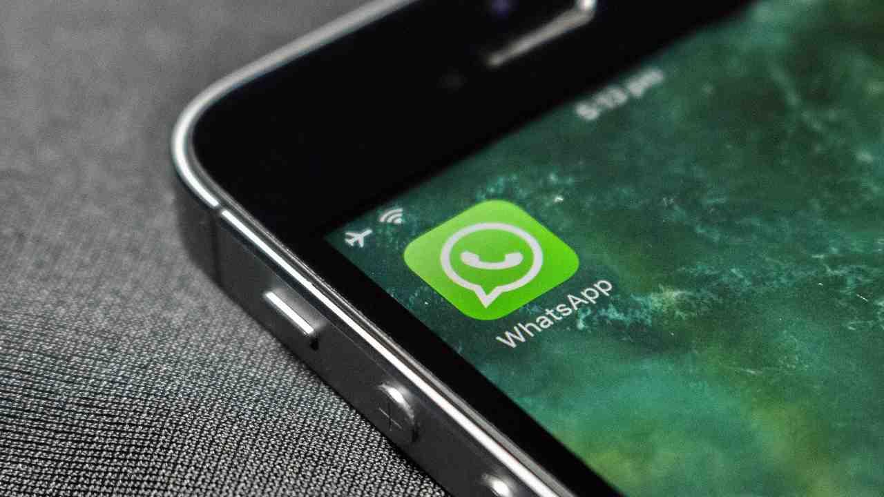WhatApp telefon numarası gizleme