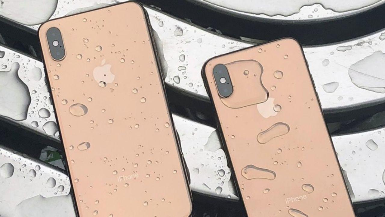 İPhone X'in kendi özel diyaloğu var