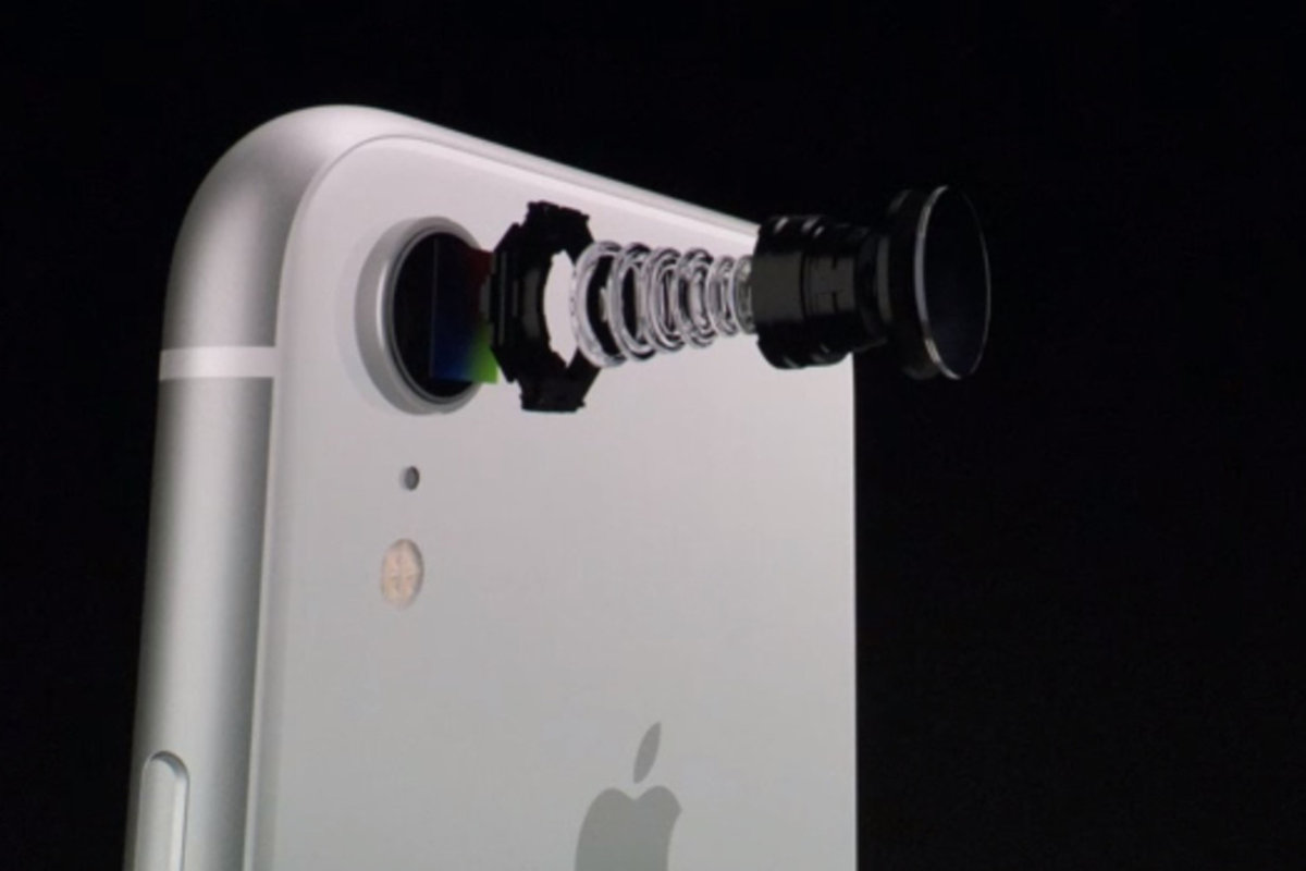 iphone 12 kamerası