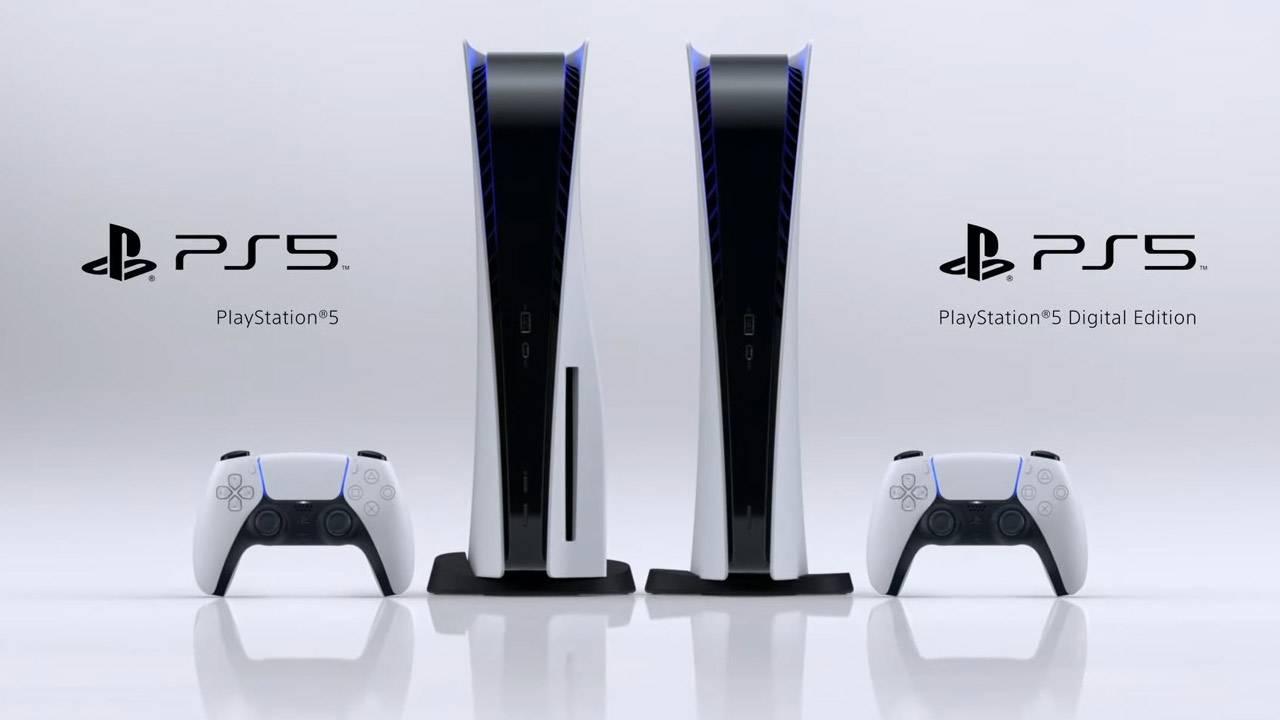 PlayStation 5 satışları