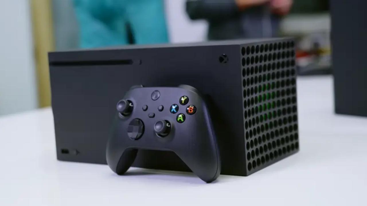 xbox series x oyunları tanıtım tarihi