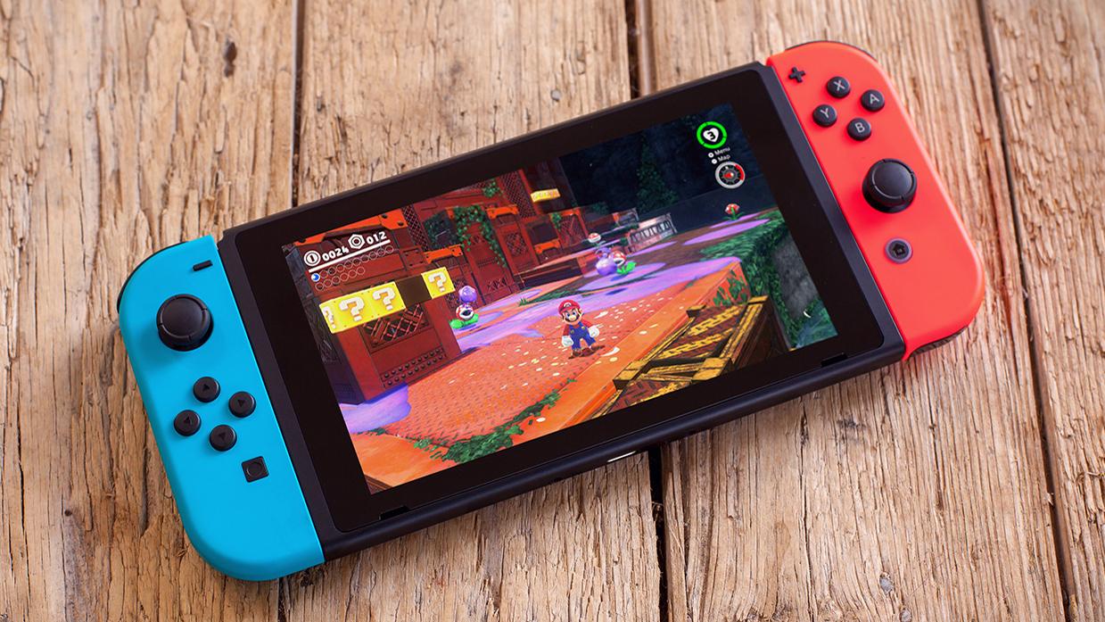 Yeni Nintendo Switch 4K desteğine sahip olacak!