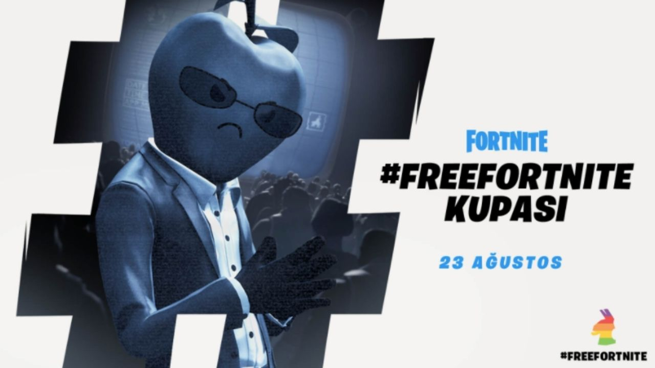 Epic Games ve Apple-FreeFortnite turnuvası-01