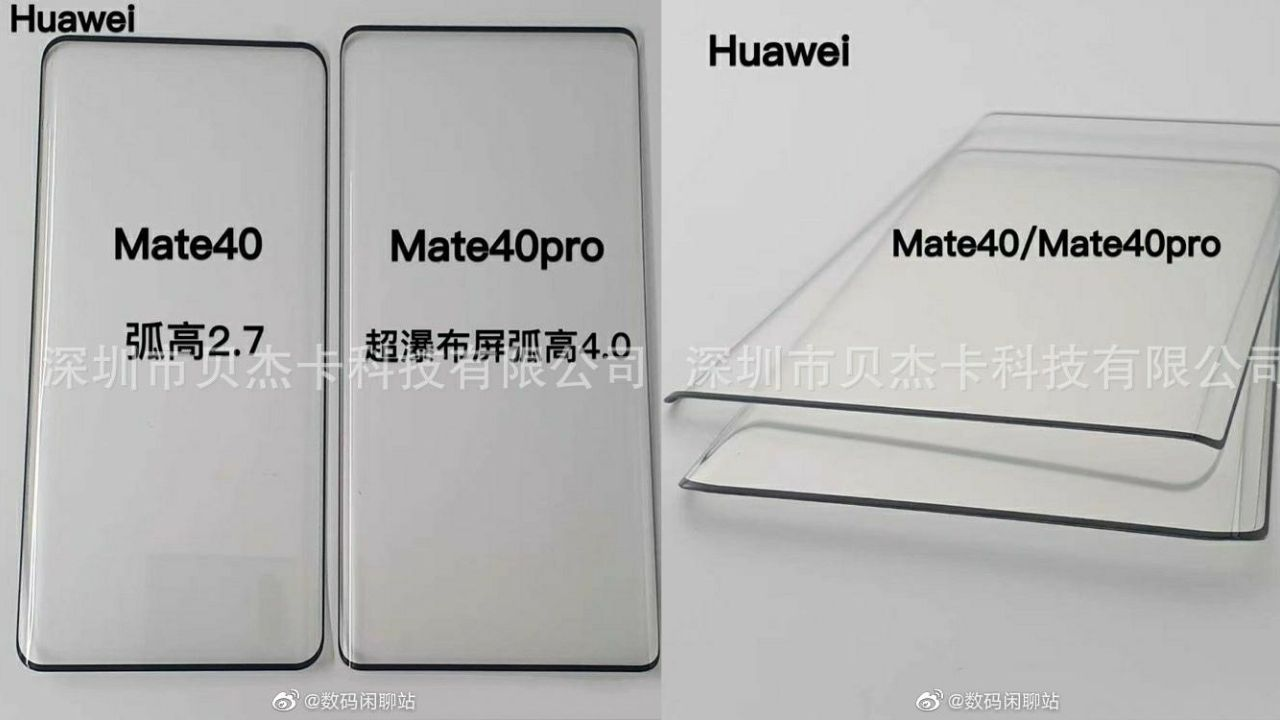 Huawei Mate 40 ekran detayi-00