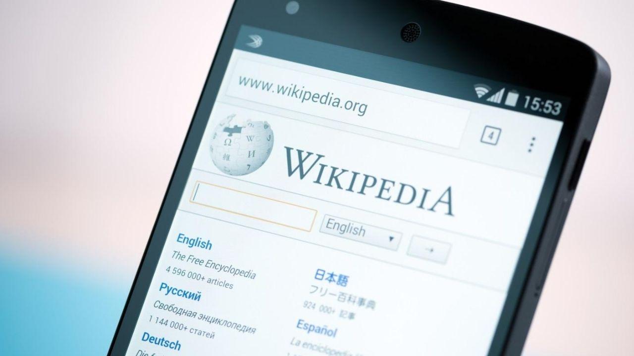 """Wikipedia'nın güvenirliğini sarsan """"27 bin başlık girişi"""""""