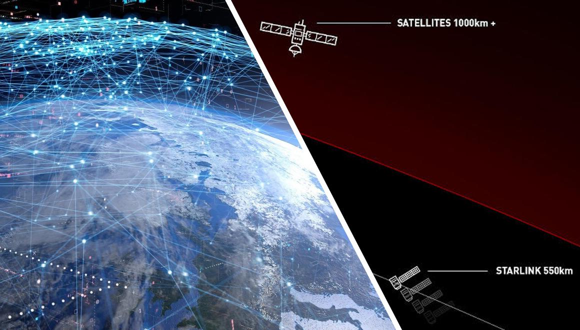 SpaceX Starlink internet hız testleri ortaya çıktı!