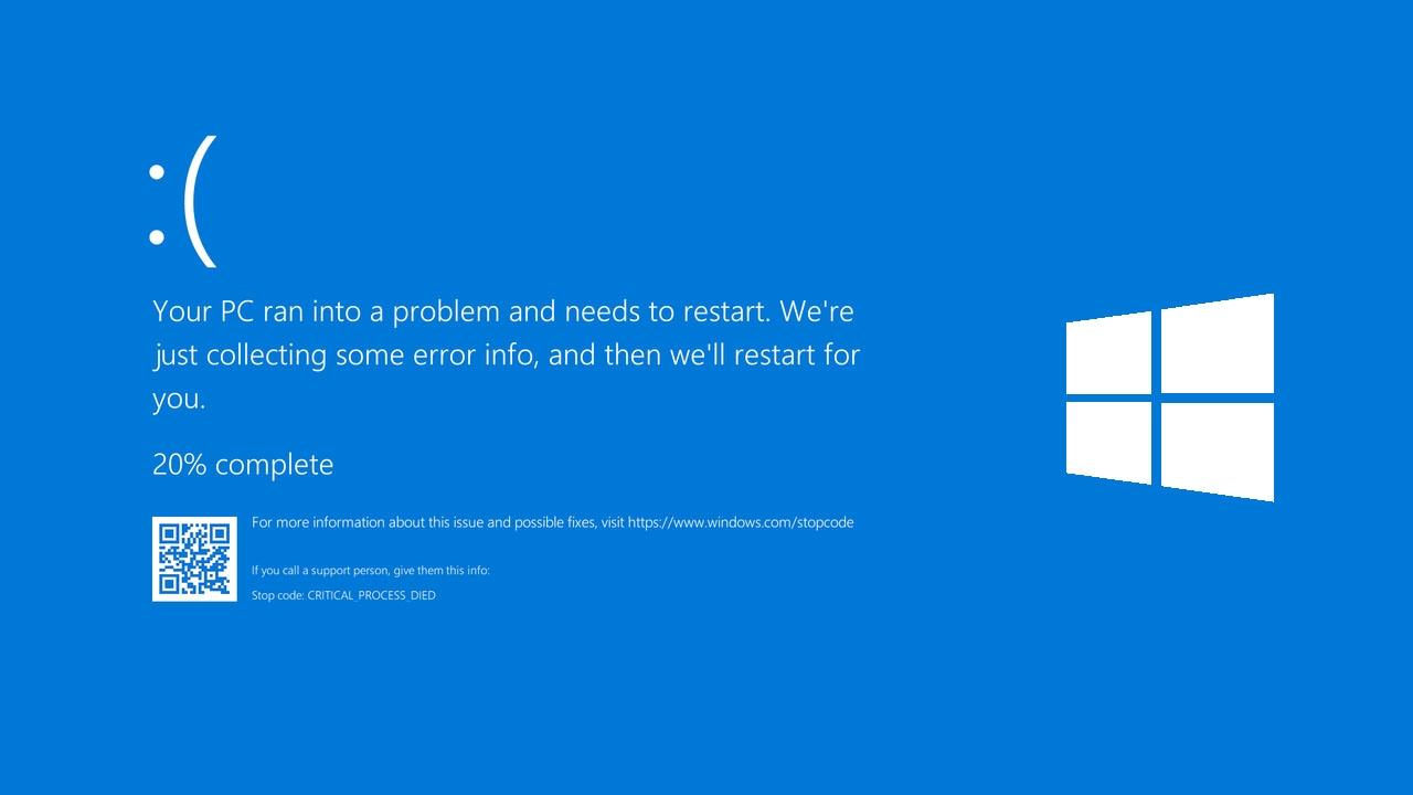 Windows 10 Ağustos 2020 güvenlik güncellemesi