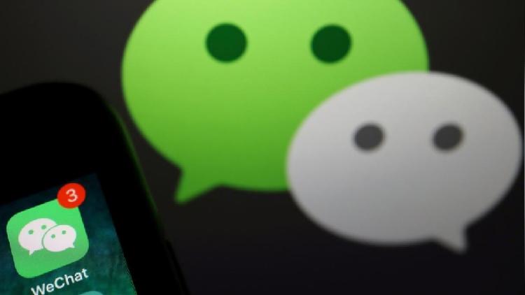 WeChat ve TikTok - ABD, TikTok ve WeChat'i yasaklıyor! İşte tarih