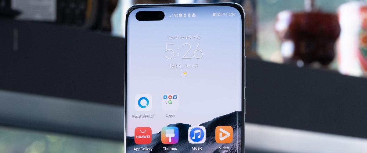 Android 11 güncellemesi alacak Huawei telefonlar