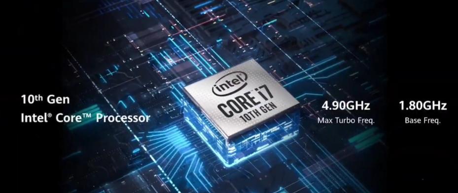 Huawei MateBook X 2020 özellikleri