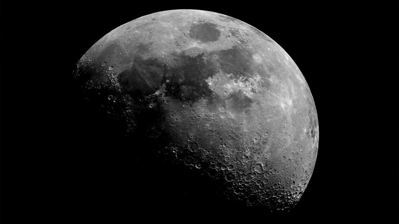 NASA'dan 1 dolarlık Ay görevi