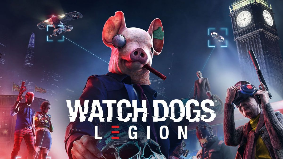 watch dogs legion sistem gereksinimleri