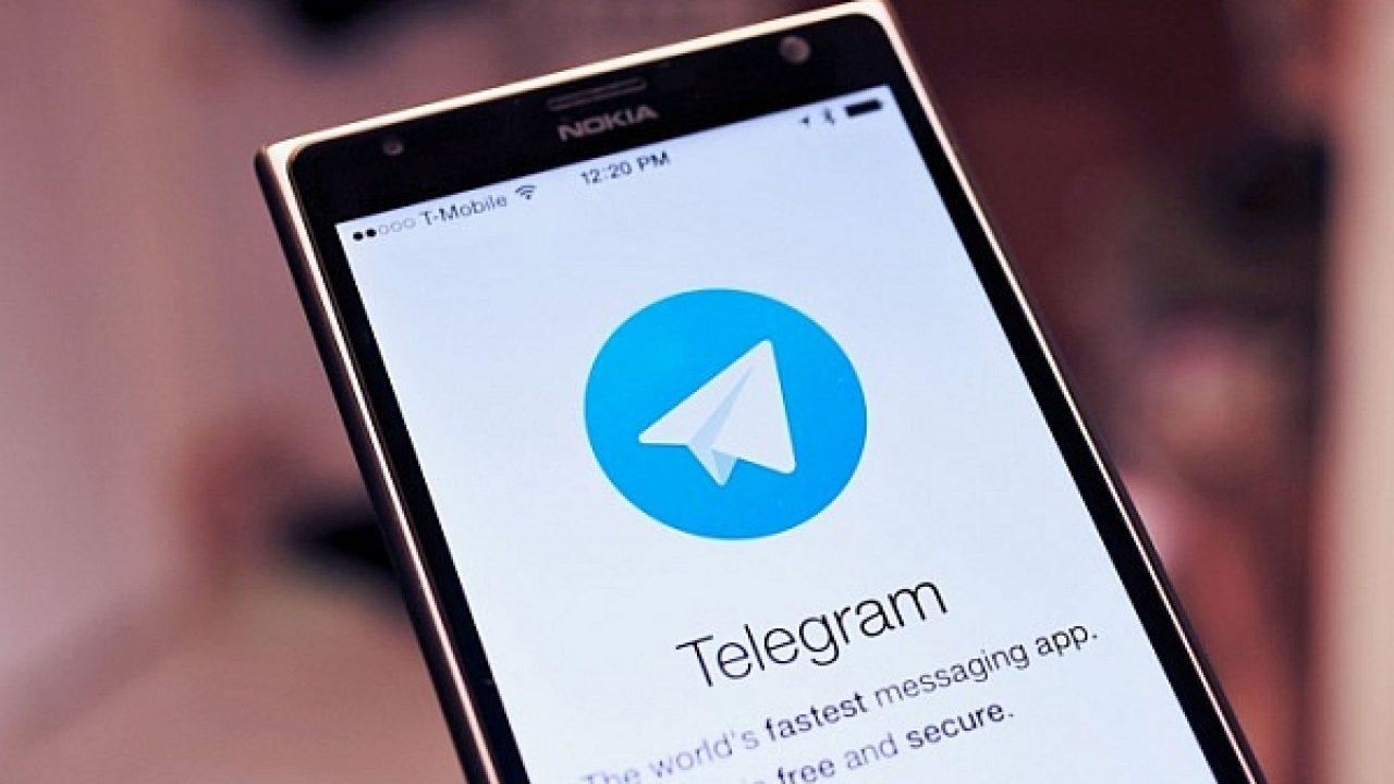 Telegram riskli mi