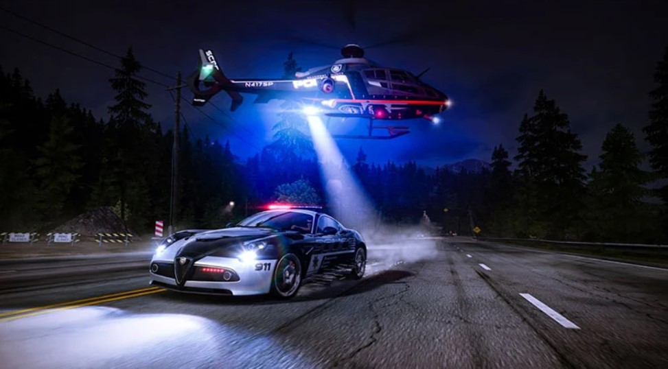 Hot Pursuit Remastered