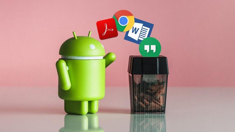 ön yüklü uygulama, ön yüklü uygulamalar, ön yüklü uygulama yasağı, android ön yüklü uygulama, ios ön yüklü uygulama