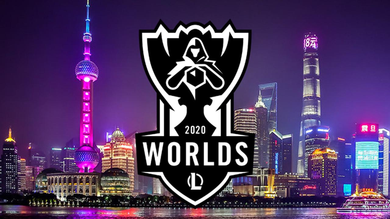 League of Legends 2020 Dünya Şampiyonu belli oldu!