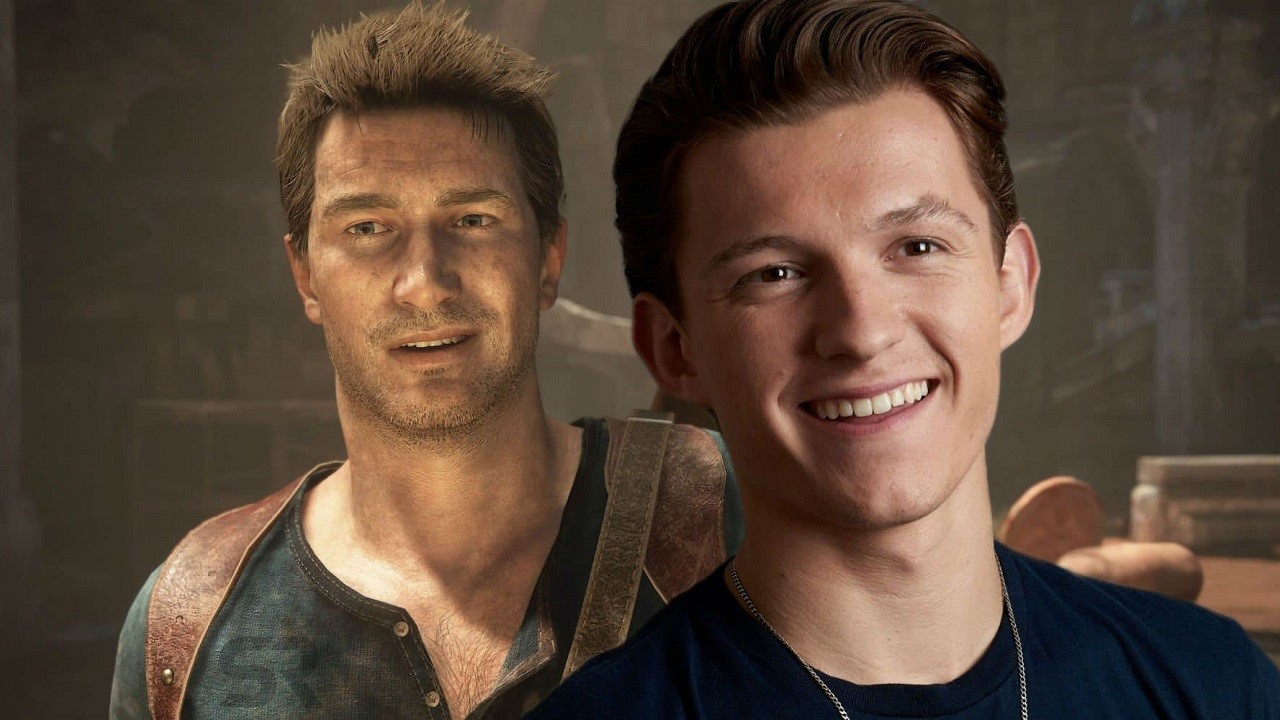 Another postponement for the Uncharted movie