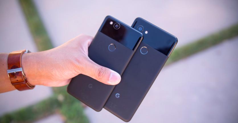 Google Pixel telefonların evrimi-01