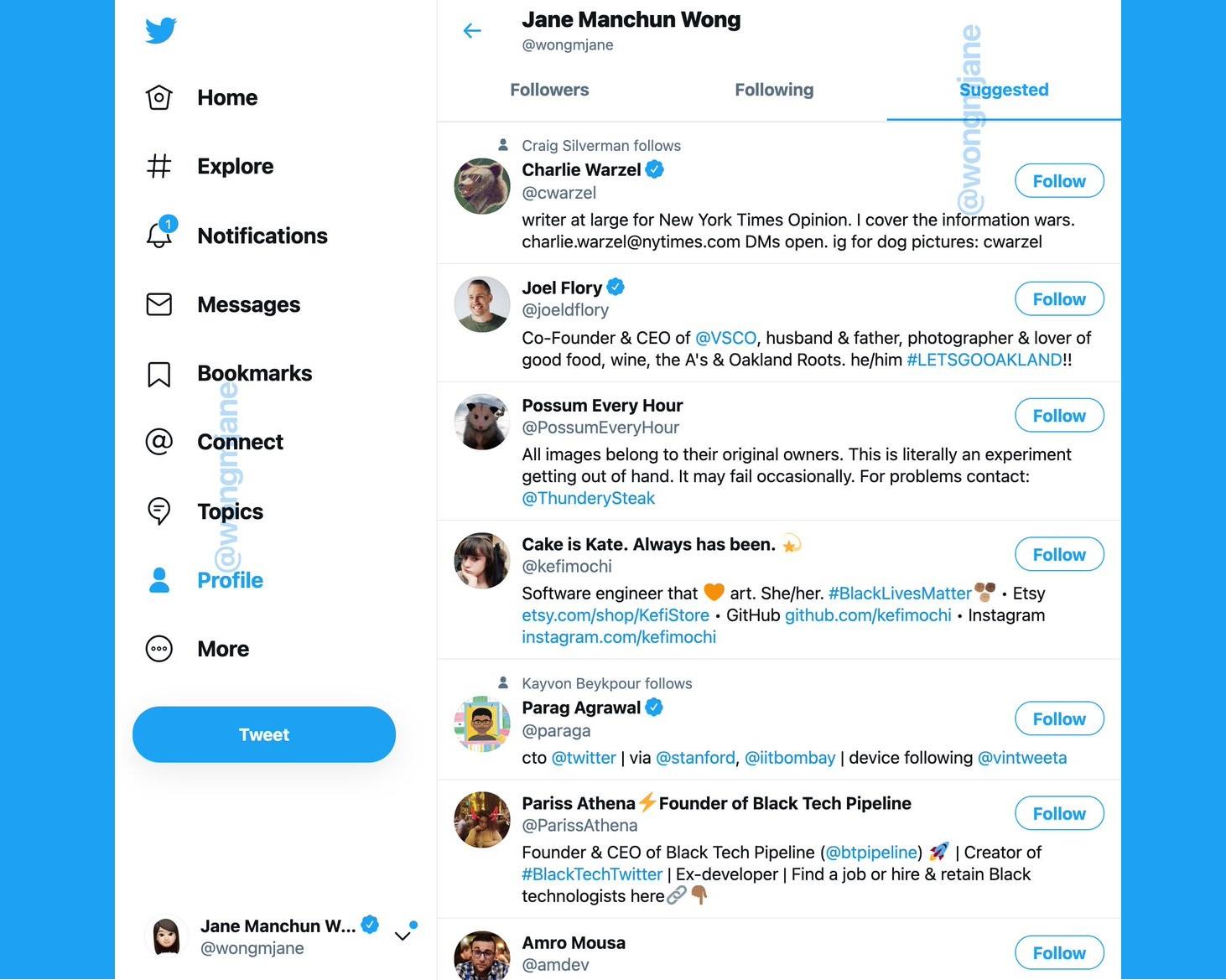 Twitter-in uzerinde calistigi yeni ozellikler-0
