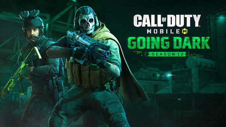 call of duty mobile sezon 12