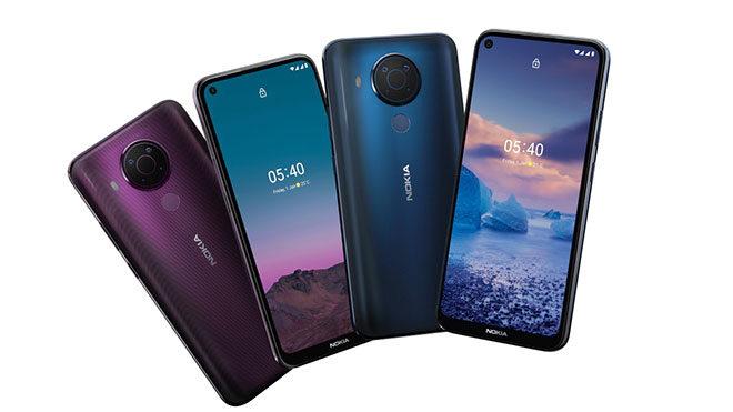 Nokia 5.4 özellikleri