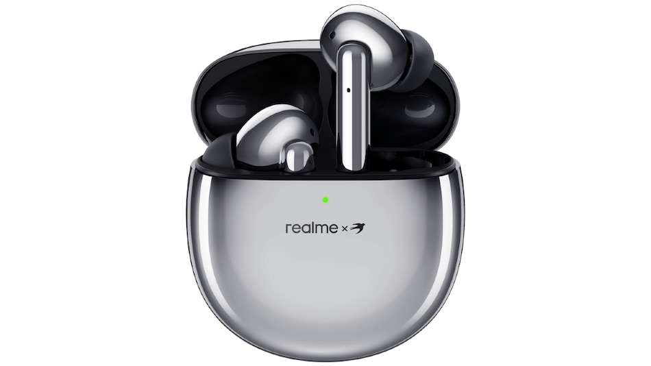Realme Watch S Pro ve Realme Buds Air Pro Master Edition-00