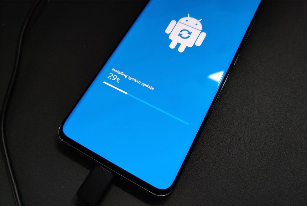 Google, Android cihazlara güncelleme desteği verecek