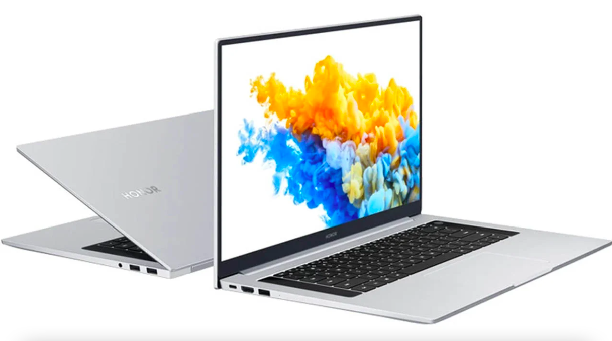 Honor MagicBook Pro 2021-00