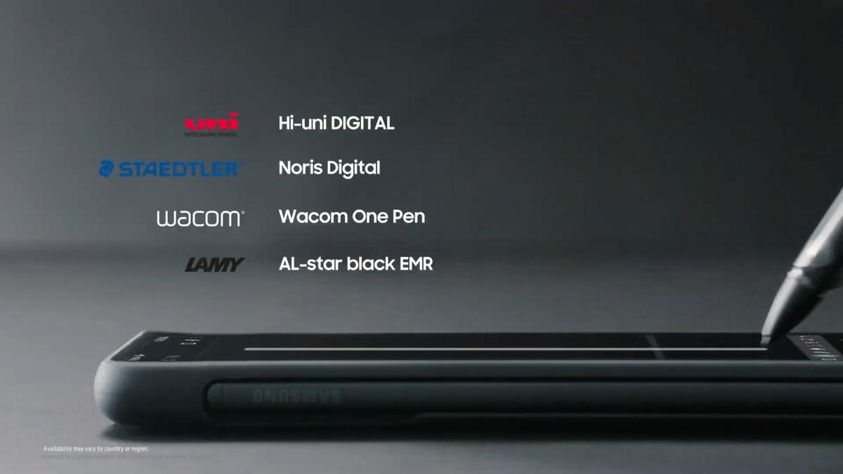 S Pen Pro-00