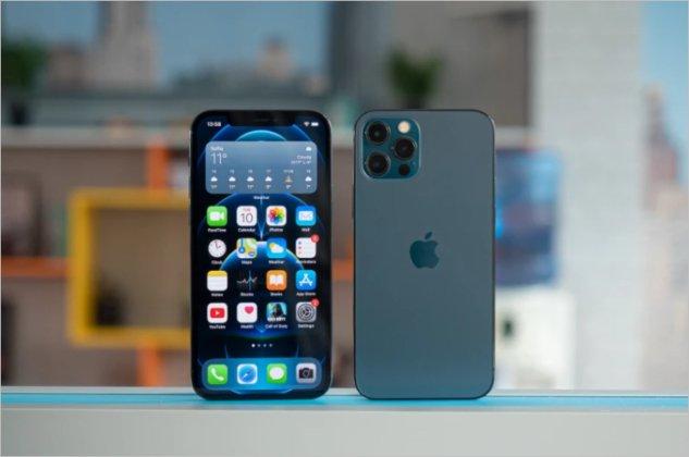 Apple, iPhone 12 MİNİ ile hayal kırıklığı yaşıyor