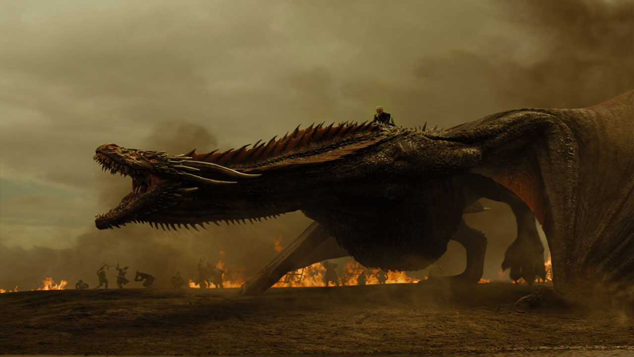 The-most-watched-episodes of the game-of-thrones-series