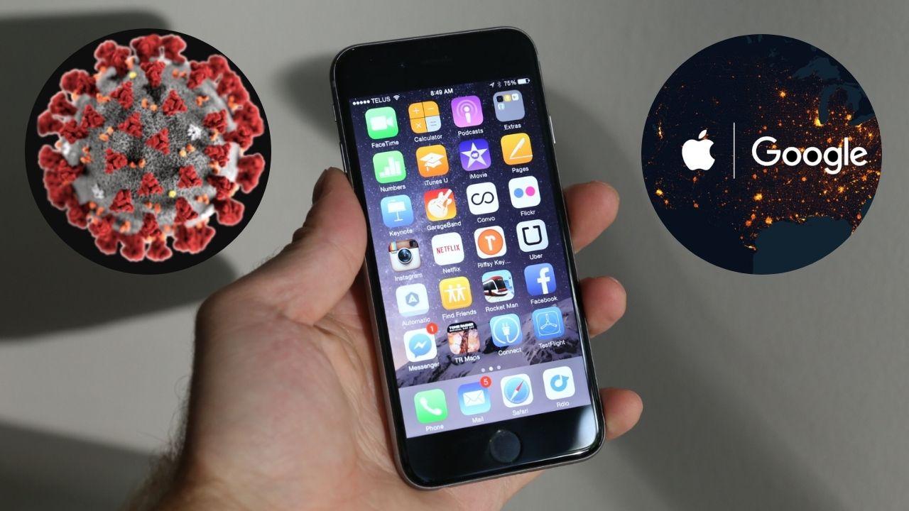 Eski iPhone'lar için güncelleme yayınlandı