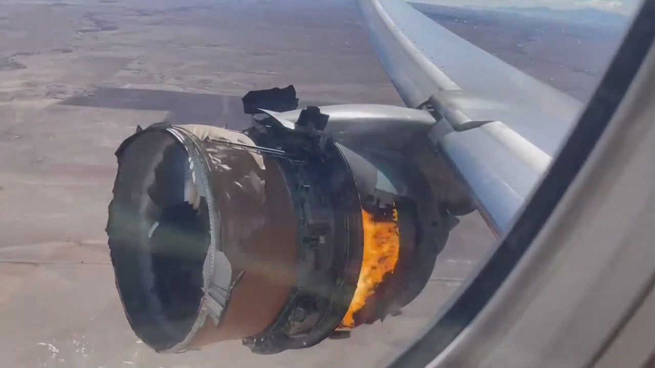 boeing-777-planes-down-to-the-ground-due to-engine-failure