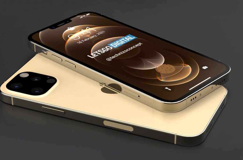 iphone 13 pro features, iphone 13 pro, iphone 13 under-display fingerprint