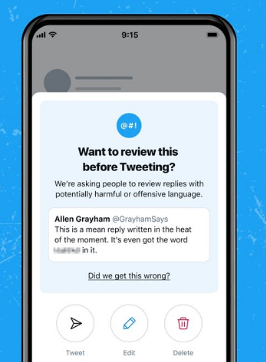 Twitter will prevent aggressive behavior with its Safety Mode feature