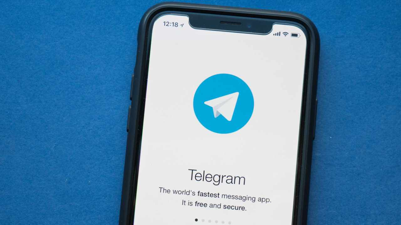 whatsap telegram signal
