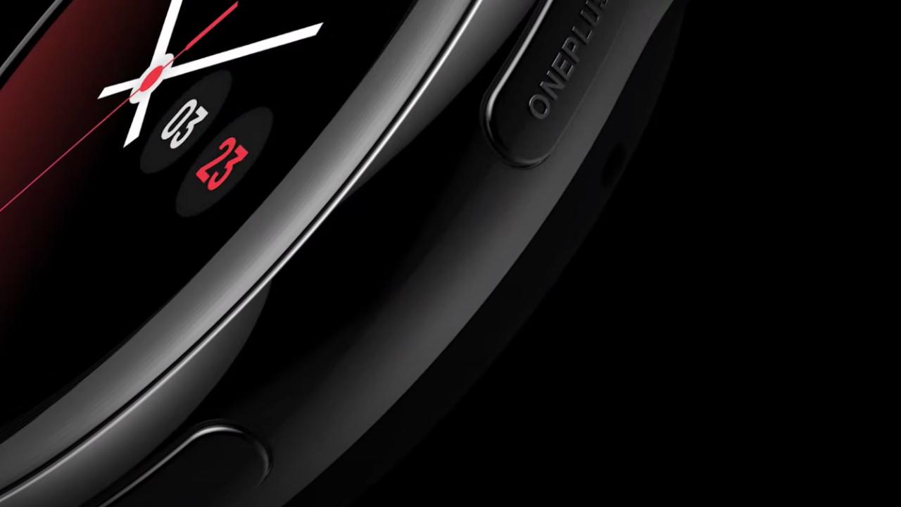 Oneplus Watch Tanitildi İste Ozellikleri Ve Fiyati