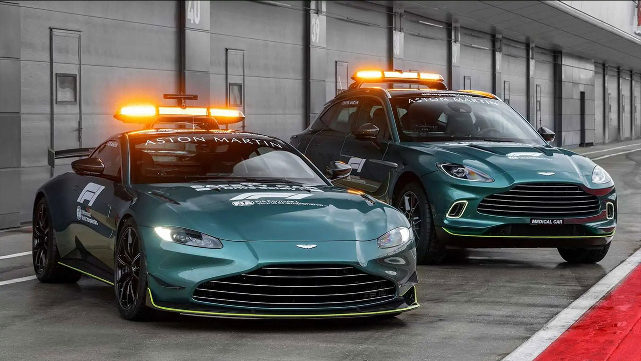 aston martin enters the electric-car market