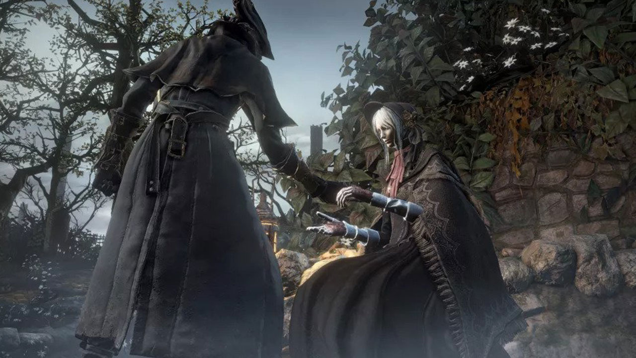 bloodborne-ps5-version may look-like-this-video