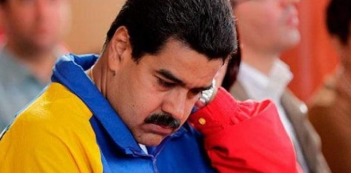 Facebook-Venezuela-closed-the-president's-account