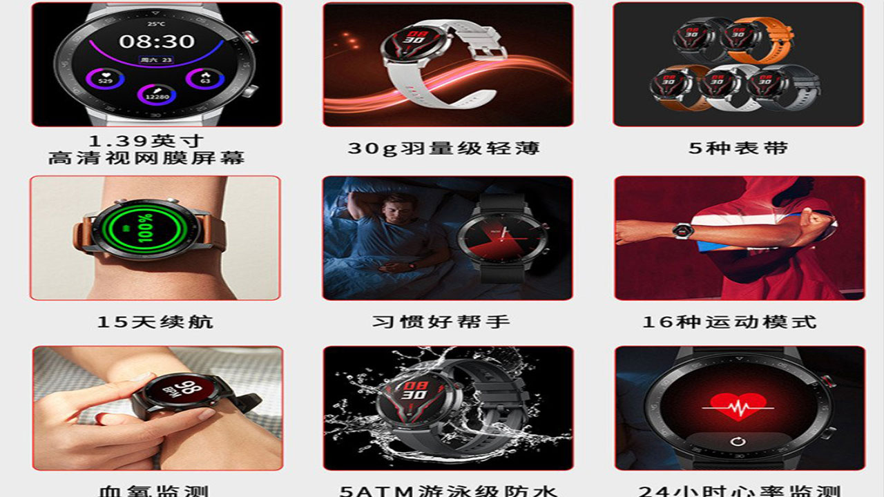 nubia-red-magic-watch-with-smart-watch-market-entered