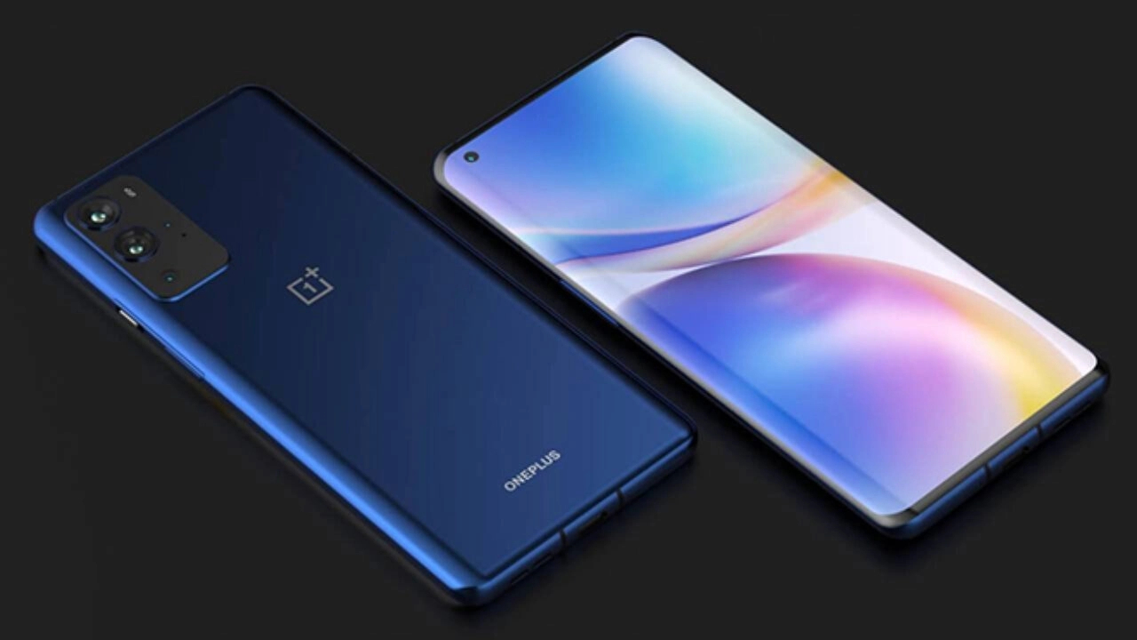 oneplus 9 pro features