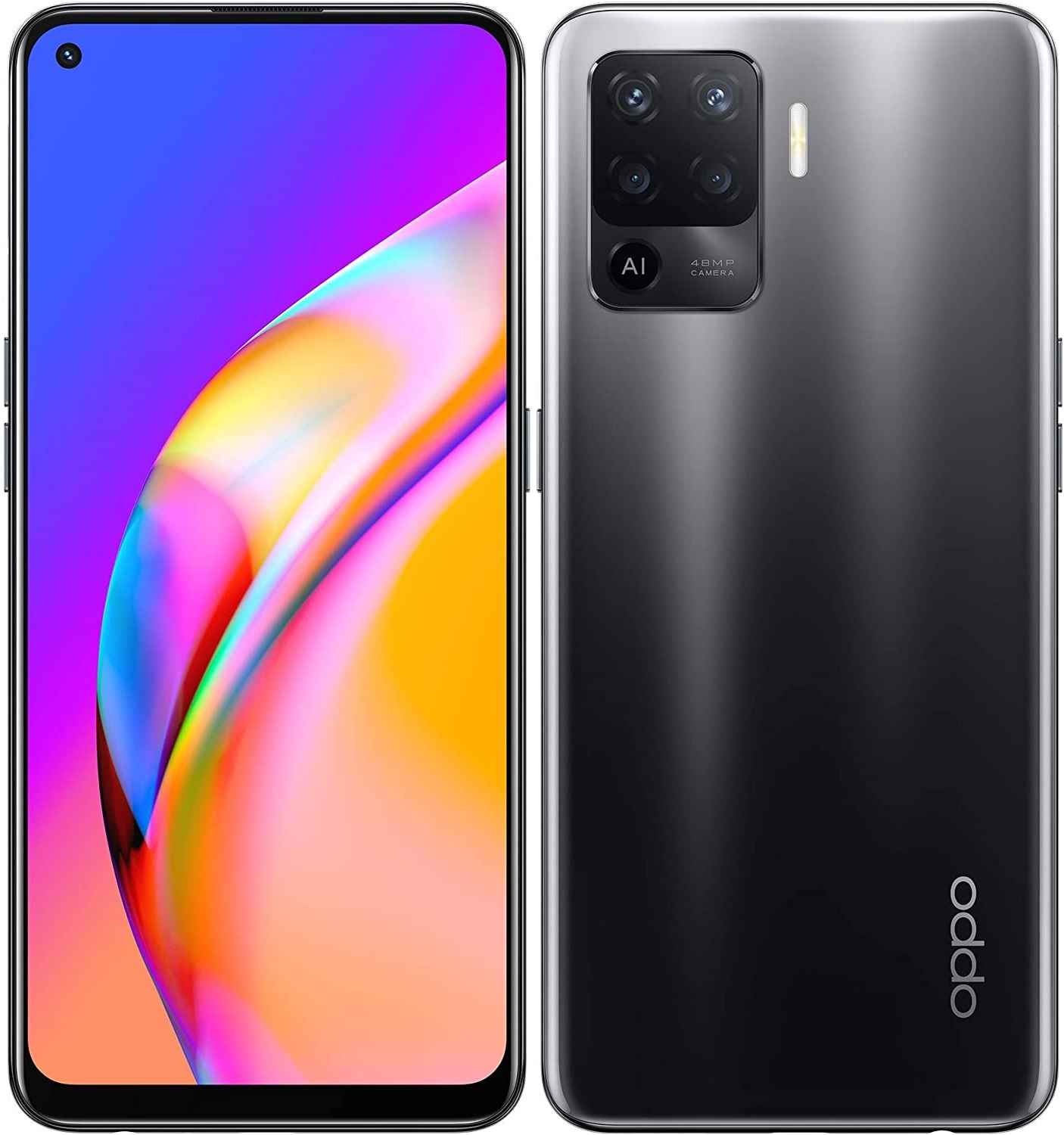 Oppo A94 features and price