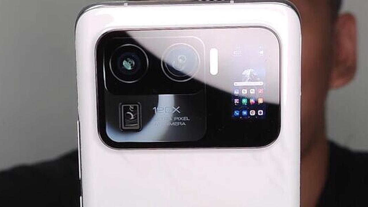 Xiaomi Mi 11 Ultra özellikleri: Tasarımı ile fark yaratacak -  ShiftDelete.Net