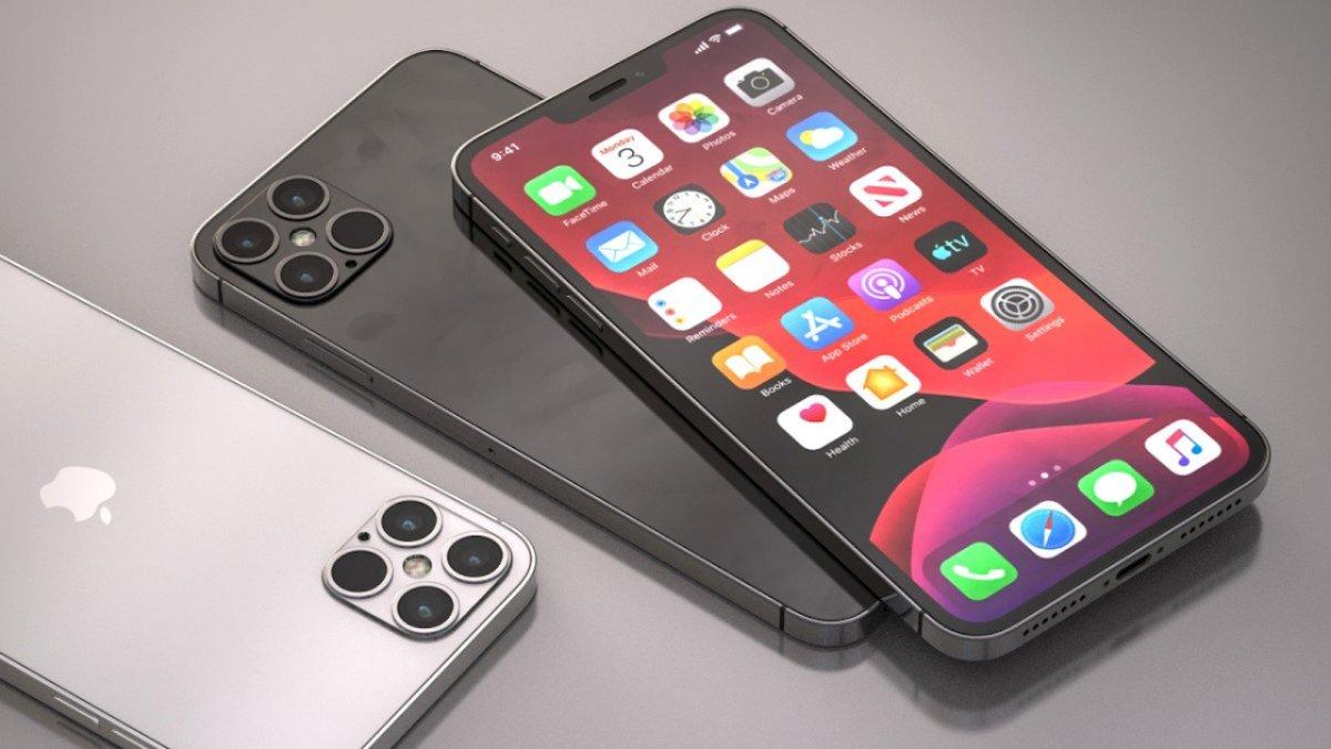 iphone 13 modelleri
