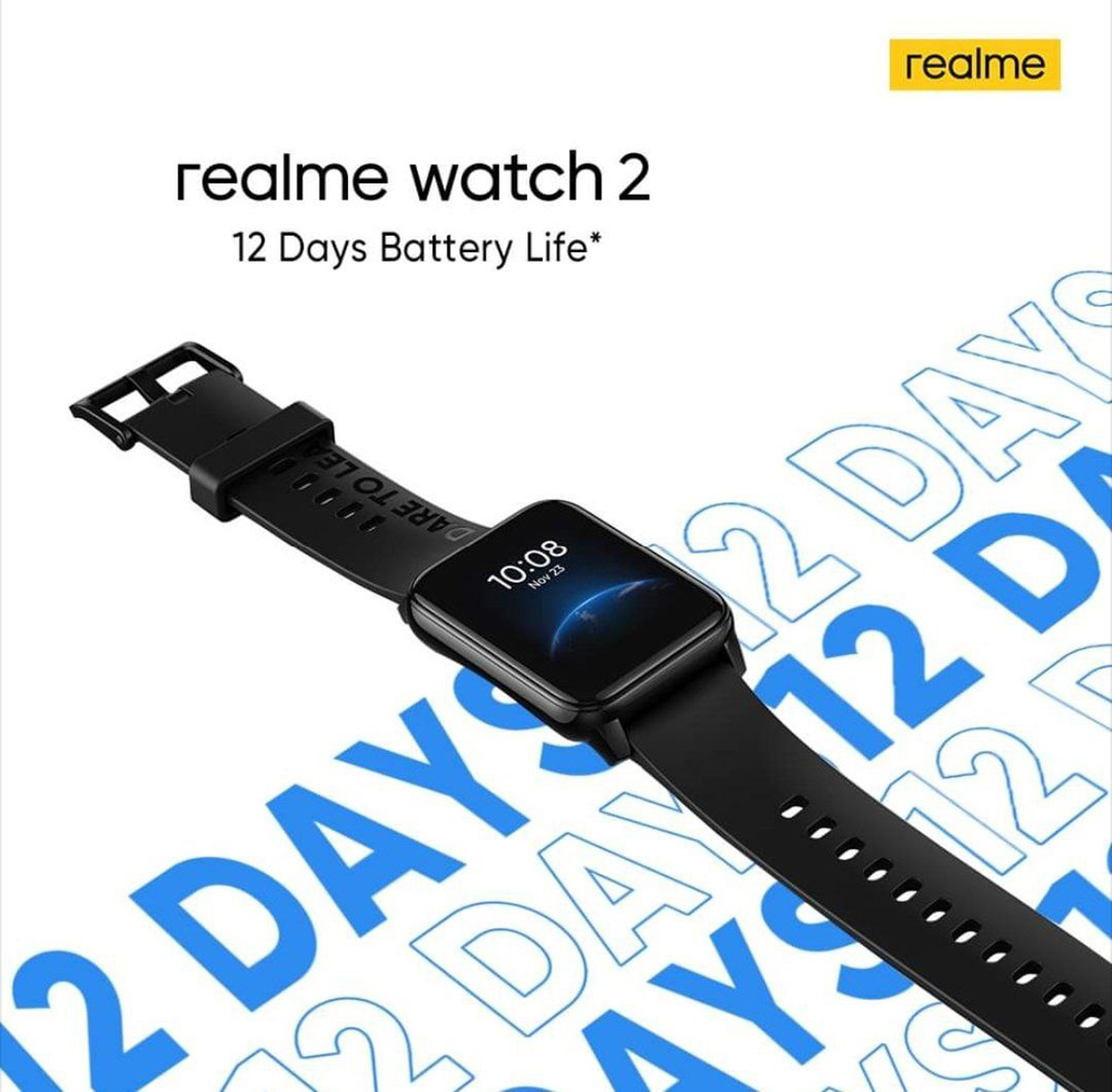 realme watch 2 features, realme watch 2, realme watch 2 introduction date
