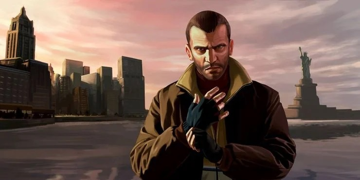 Best selling Playstation games: GTA IV