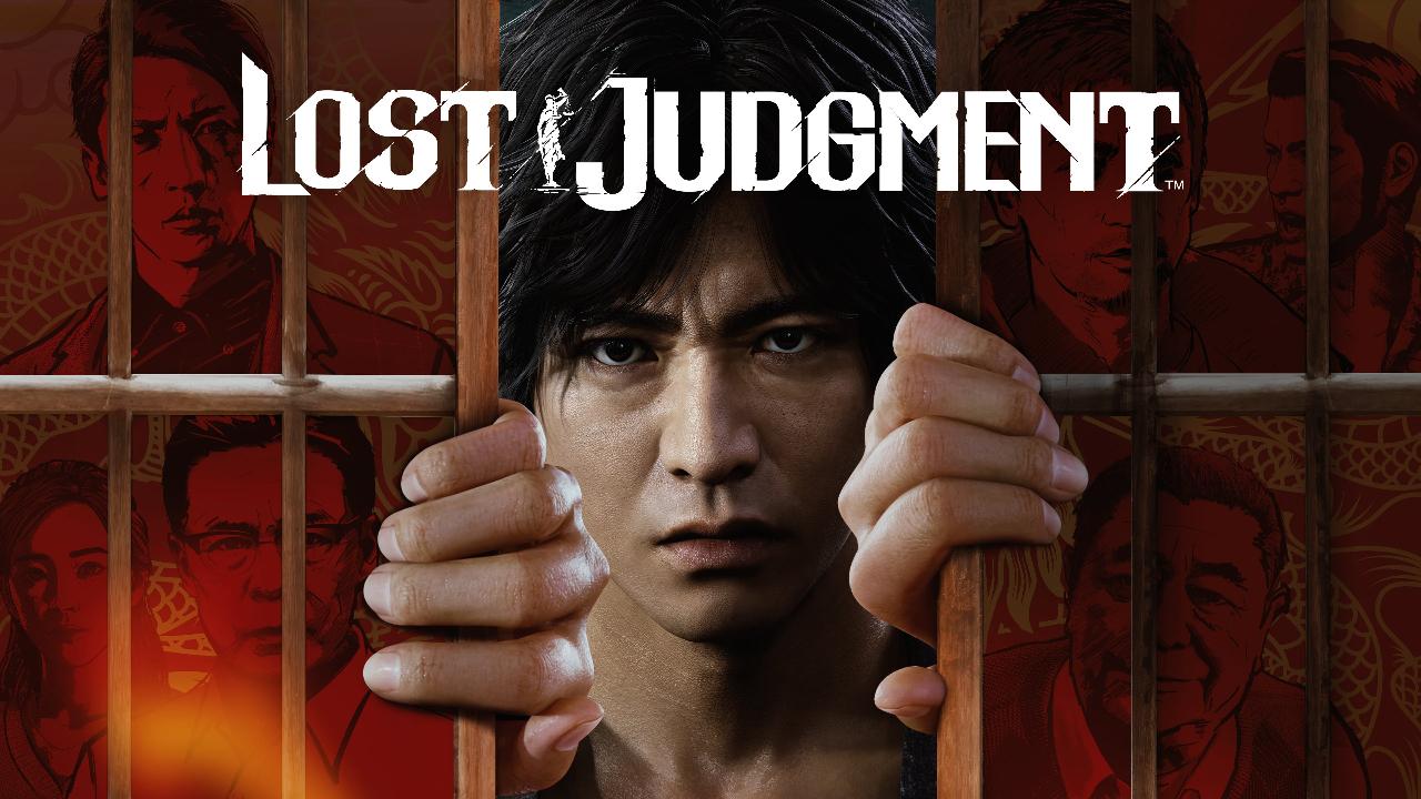 Lost Judgment'in çıkış tarihi belli oldu