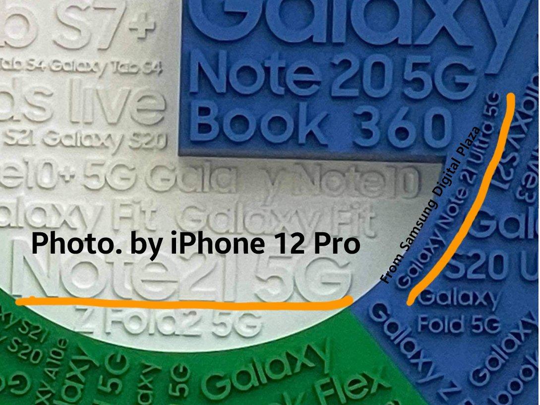 Samsung Note 21 nitelikleri sızdırıldı